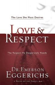 Love and Respect Grace and Truth Books
