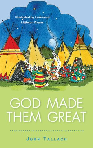 God Made Them Great Grace and Truth Books