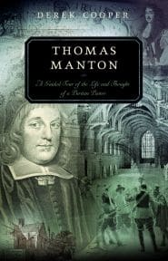 Thomas Manton Grace and Truth Books