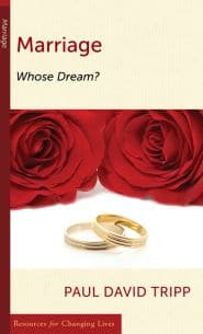 Marriage Grace and Truth Books