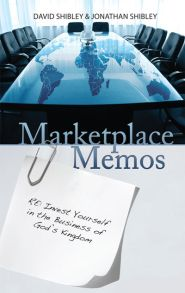 Marketplace Memos Grace and Truth Books