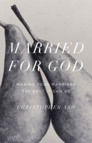 Married for God Grace and Truth Books
