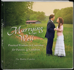 Marrying Well CD cover