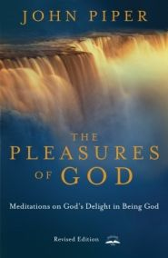 The Pleasures of God Grace and Truth Books