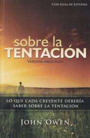 Sobre la Tentacion Grace and Truth Books