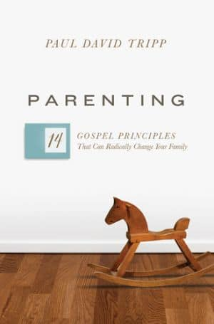 Parenting Grace and Truth Books
