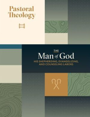 Pastoral Theology Volume 3 book cover