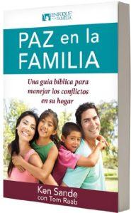 Paz en la Familia Grace and Truth Books