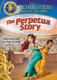 The Perpetua Story Grace and Truth Books