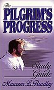 The Pilgrim's Progress Study Guide book cover