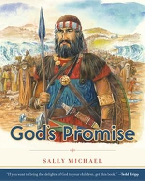 God's Promise Grace and Truth Books