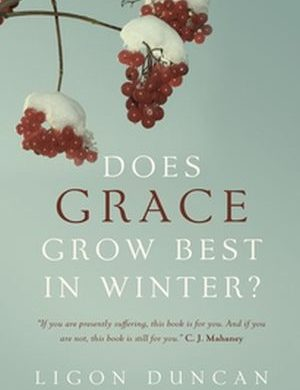 Does Grace Grow Best In the Winter? cover