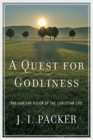 A Quest for Godliness Grace and Truth Books
