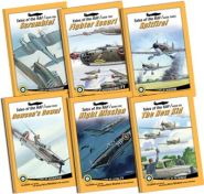 Tales of the RAF Grace and Truth Books