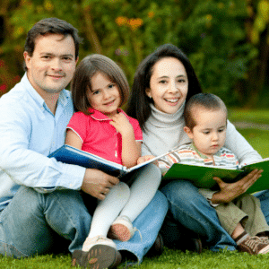 16 Gift Ideas for the Christian Reading Family