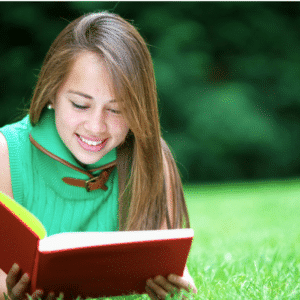 gifts for girls who like to read