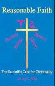 Reasonable Faith Grace and Truth Books