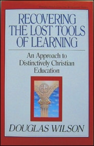 Recovering the Lost Tools of Learning Grace and Truth Books