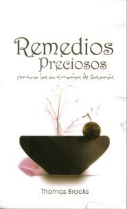 Remedios Preciosos Grace and Truth Books