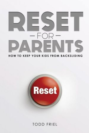 Reset for Parents Grace and Truth Books