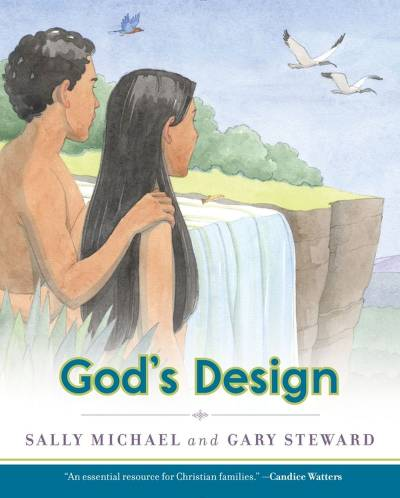 God's Design Sally Michael book cover