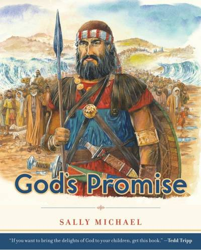 God's Promise Sally Michael book cover