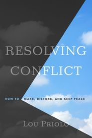 Resolving Conflict Grace and Truth Books