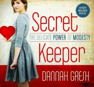 Secret Keeper Grace and Truth Books