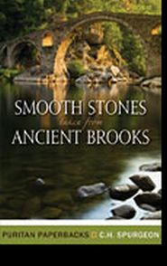 Smooth Stones Taken from Ancient Brooks Grace and Truth Books