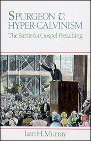 spurgeonvshypercalvinism