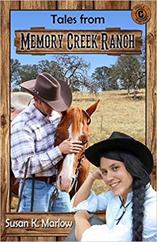 Tales from Memory Creek Ranch book cover