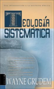 Teologia Sistematica Grace and Truth Books
