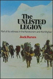 The Unlisted Legion Grace and Truth Books