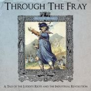 Through the Fray Grace and Truth Books