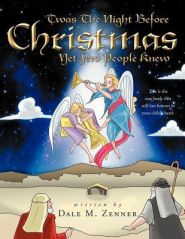 Twas the Night Before Christmas Grace and Truth Books