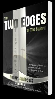 The Two Edges of the Sword Grace and Truth Books