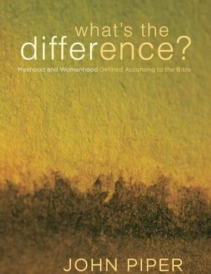 What's the Difference? Grace and Truth Books