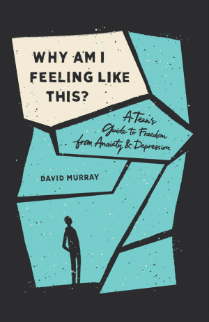 Why Am I Feeling Like This? book cover