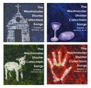 The Westminster Shorter Catechism Songs Grace and Truth Books